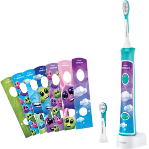 Bild: PHILIPS Sonicare For Kids Connected