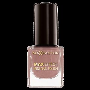 Bild: MAX FACTOR Max Effect Mini Nagellack mud sling