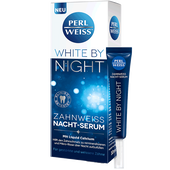Bild: PERLWEISS White by Night Zahnweiss Nacht-Serum