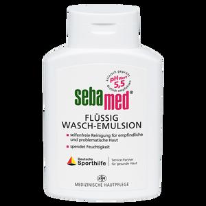 Bild: sebamed Wasch-Emulsion