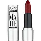 Bild: LOOK BY BIPA Perfect in Matte Lippenstift floating lillies