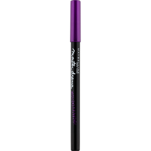 Bild: MAYBELLINE Master Drama Chromatics Eyeliner purple light