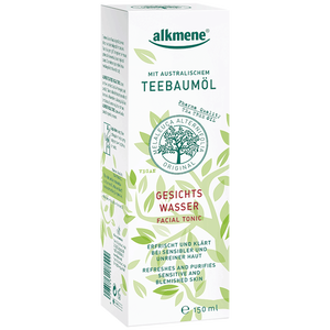 Bild: alkmene Teebaumöl Gesichtswasser