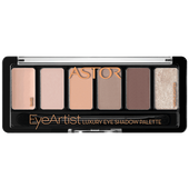 Bild: ASTOR Eye Artist Luxury Eyeshadow Palette
