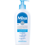 Bild: Mixa Anti-Trockenheit  Body Lotion
