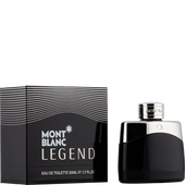 Bild: Montblanc Legend Homme Eau de Toilette (EdT) 50ml