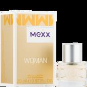 Bild: Mexx Woman Eau de Toilette (EdT) 20ml