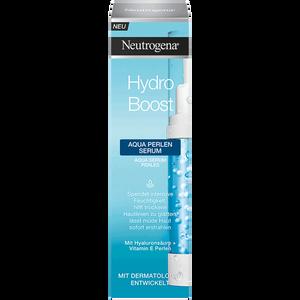 Bild: Neutrogena Hydro Boost Aqua Perlen Serum