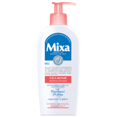 Bild: Mixa Cica Repair Bodylotion