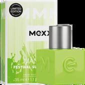 Bild: Mexx Festival Summer Men Eau de Toilette (EdT)