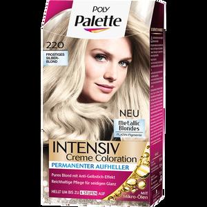 Bild: POLY Palette Intensiv-Creme-Coloration