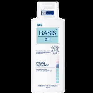 Bild: BASIS pH Pflege Shampoo