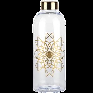 Bild: LOOK BY BIPA Trinkflasche Mandala groß