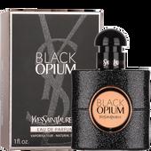 Bild: Yves Saint Laurent YSL Black Opium Eau de Parfum (EdP)