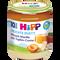 Bild: HiPP Pfirsich-Marille mit Topfencreme