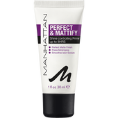 Bild: MANHATTAN Perfect & Mattify Shine controlling Primer