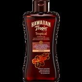 Bild: Hawaiian Tropic Tropical Tanning Oil Coconut