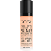 Bild: GOSH Velvet Touch Foundation Primer Anti-wrinkle