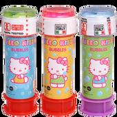 Bild: Hello Kitty Seifenblasen 3er-Set