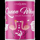 Bild: GYMQUEEN Queen Whey Milky Flamingo