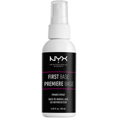Bild: NYX Professional Make-up First Base Primer Spray