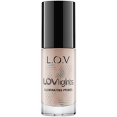 Bild: L.O.V LOVlights Illuminating Primer