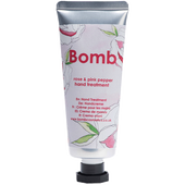 Bild: Bomb Cosmetics Handcreme rose & pink pepper