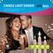 Bild: Jollydays Candle Light Dinner Box