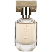 Bild: Hugo Boss The Scent Eau de Parfum