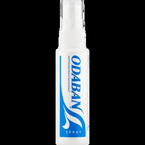 Bild: ODABAN Antitranspirant Deo Spray