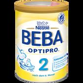 Bild: BEBA OPTIPRO 2