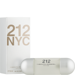 Bild: Carolina Herrera 212 Eau de Toilette (EdT) 30ml