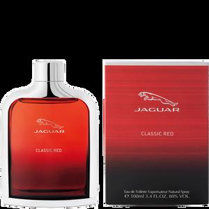 Bild: Jaguar Classic Red Eau de Toilette (EdT)