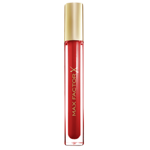 Bild: MAX FACTOR Colour Elixir Lipgloss captivating ruby