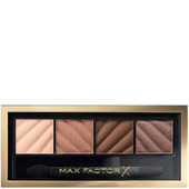 Bild: MAX FACTOR Smokey Eye Matte Drama Kit