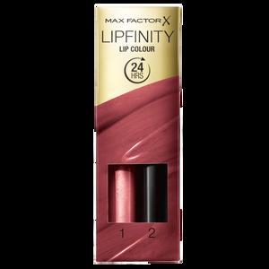 Bild: MAX FACTOR Lipfinity Lip Colour frivolous