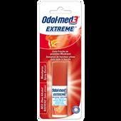 Bild: Odol-med3 Antibakterielles Mundspray