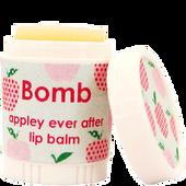Bild: Bomb Cosmetics Apple Lippenbalsam