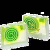 Bild: Bomb Cosmetics Lime Dandy Seife