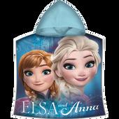 Bild: Disney's Badeponcho Frozen