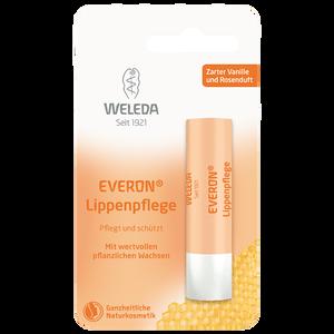 Bild: WELEDA Everon Lippenpflege