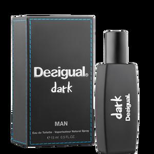 Bild: Desigual Dark Eau de Toilette (EdT) 15ml