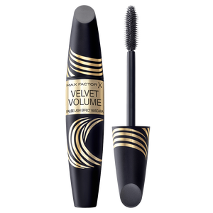 Bild: MAX FACTOR Mascara False Lash Effect Velvet Volume black