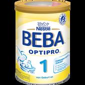 Bild: BEBA OPTIPRO 1