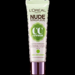 Bild: L'ORÉAL PARIS Nude Magique CC Cream Anti-Redness