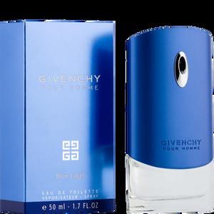 Bild: Givenchy Blue Label Homme Eau de Toilette (EdT) 50ml