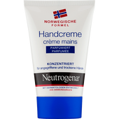 Bild: Neutrogena Norwegische Formel Handcreme