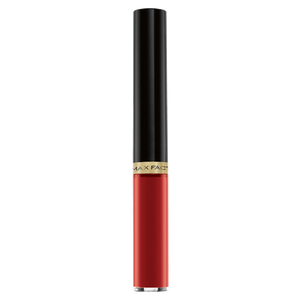 Bild: MAX FACTOR Lipfinity Lip Colour confident