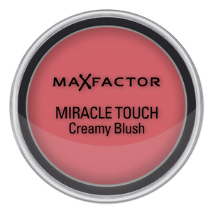Bild: MAX FACTOR Miracle Touch Creamy Blush soft pink