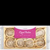 Bild: GYMQUEEN Queen Praline Cookies & Cream